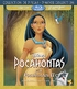 Pocahontas / Pocahontas II 2-Movie Collection (Blu-ray)