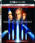 The Fifth Element 4K (Blu-ray)
