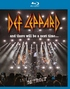 Def Leppard: And There Will Be a Next Time - Live from Detroit (Blu-ray)