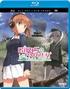 Girls und Panzer der Film (Blu-ray)