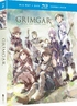 Grimgar of Fantasy and Ash: The Complete Series (Blu-ray)