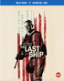 The Last Ship: The Complete Third Season (Blu-ray)