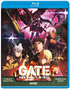 GATE: Complete Collection (Blu-ray)