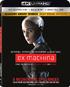 Ex Machina 4K (Blu-ray)