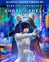 Ghost in the Shell 3D (Blu-ray)