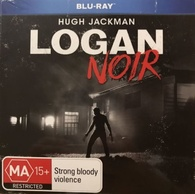 Logan blu ray special features