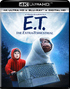 E.T.: The Extra-Terrestrial 4K (Blu-ray)