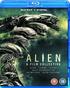 Alien 1-6 Boxset (Blu-ray)