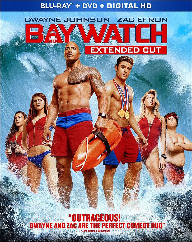 Baywatch 2017 2in1 1080p Remux AVC TrueHD 7.1-TayTO