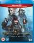 Pirates of the Caribbean: Salazar's Revenge 3D (Blu-ray)