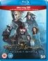 Pirates of the Caribbean: Salazar's Revenge 3D (Blu-ray)