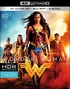 Wonder Woman 4K (Blu-ray)