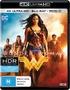 Wonder Woman 4K (Blu-ray)