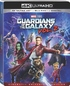 Guardians of the Galaxy Vol. 2 4K (Blu-ray)