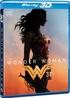 Wonder Woman 3D (Blu-ray)