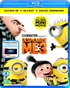 Despicable Me 3 3D (Blu-ray)