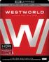 Westworld: Season One 4K (Blu-ray)