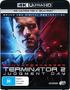 Terminator 2: Judgment Day 4K (Blu-ray)