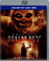American Mummy 3D (Blu-ray)