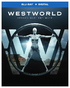 Westworld: Season One (Blu-ray)