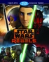 Star Wars Rebels: Complete Season Three (Blu-ray)