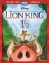 The Lion King 1½ (Blu-ray)
