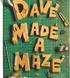Dave Made a Maze (Blu-ray)
