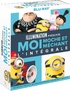 Despicable Me 1 - 3 (Blu-ray)