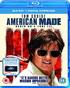 American Made (Blu-ray)