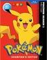 Pokémon: Season 1 - Indigo League (Blu-ray)