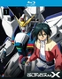 After War Gundam X: Collection 1 (Blu-ray)