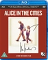 Alice in the Cities (Blu-ray)