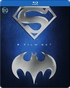 Batman/Superman Anthology (Blu-ray)