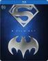 Batman/Superman Anthology (Blu-ray)