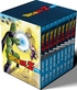 Dragon Ball Z: Seasons 1-9 Collection (Blu-ray)