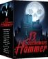 13 Cauchemars de la Hammer (Blu-ray)