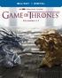 Game of Thrones: Seasons 1-7 (Blu-ray)