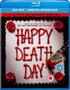 Happy Death Day (Blu-ray)