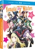 Yamada-kun and the Seven Witches: The Complete Series (Blu-ray)