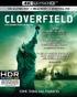 Cloverfield 4K (Blu-ray)