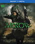Arrow: The Complete Sixth Season (Blu-ray)