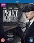 Peaky Blinders: The Complete Series 1, 2, 3 & 4 (Blu-ray)