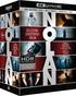 Coffret Nolan 7 films Edition 4K : (Blu-ray)
