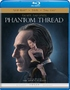 Phantom Thread (Blu-ray)