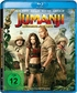 Jumanji: Welcome to the Jungle (Blu-ray)