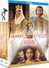Isabel + La corona partida + Carlos, Rey Emperador (Blu-ray)