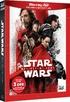 Star Wars: Episode VIII - The Last Jedi 3D (Blu-ray)