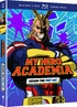 My Hero Academia: Season Two Part One (Blu-ray)