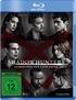 Shadowhunters: Chroniken Der Unterwelt (Blu-ray)