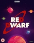 Red Dwarf: Complete Series 1-8 (Blu-ray)